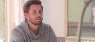 Scott Disick to Kourtney Kardashian: SHUT UP!