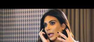 Kim kardashian talks pregnancy problems