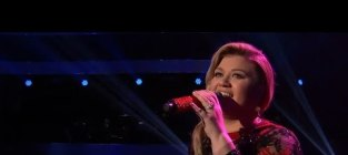 "Kelly Clarkson - ""At Last"""