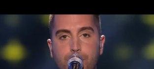 """Nick Fradiani - """"Harder to Breathe"""""""