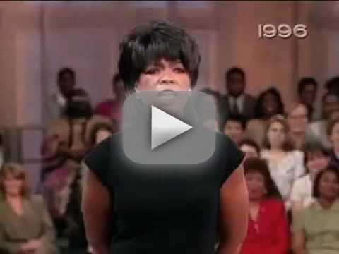 Oprah Screaming Montage
