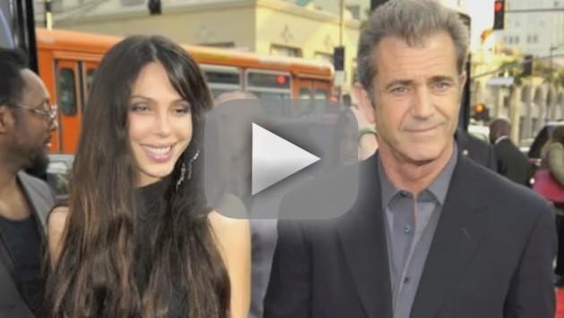 Mel Gibson Rant #6