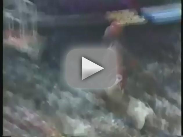 Michael Jordan: 1988 Slam Dunk Contest