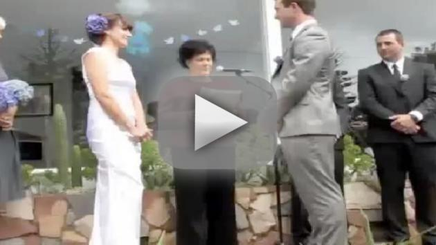 Wedding Vows Fail So Hard