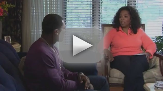 50 Cent Oprah Interview