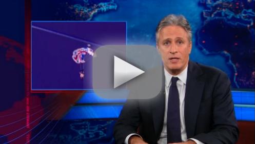 Jon Stewart Slams NBC