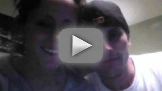 Jenelle Evans Engagement Video