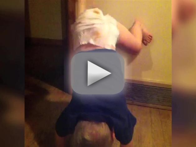 Kids Twerking!