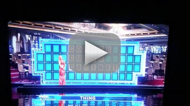 Wheel of Fortune Fail Costs Contestant $1 Million