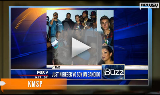 Justin Bieber Drinks, Clubs in Texas
