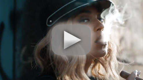 "Beyonce - ""Yoncé"" (Music Video)"
