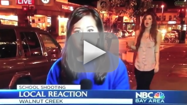 News Bloopers: The Best of 2013