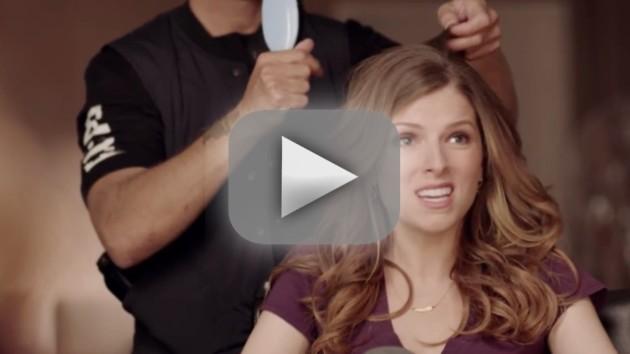 Anna Kendrick Super Bowl Commercial