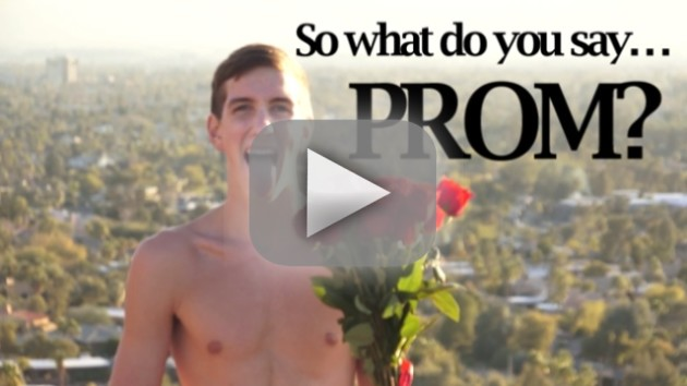 Teenager Asks Miley Cyrus to Prom