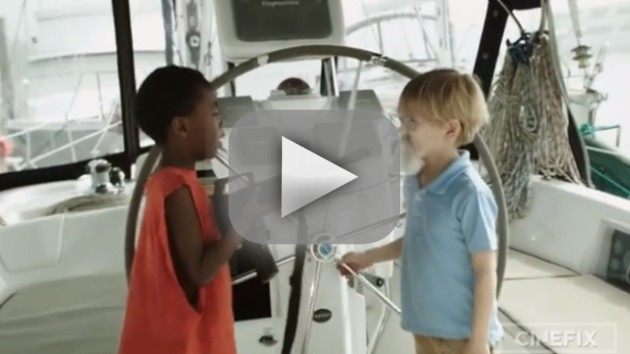 Kids Reenact 2014 Oscar Nominees