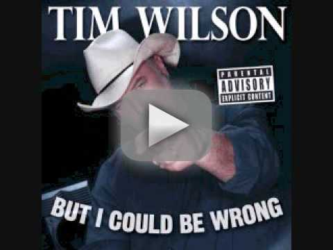 Tim Wilson The Nascar Song