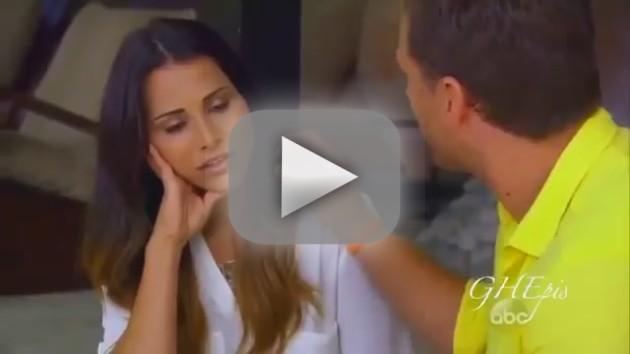 The Bachelor: Andi Dumps Juan Pablo (Part 2)