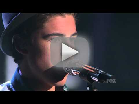 "Sam Woolf - ""We Are Young"""