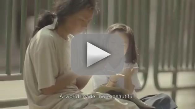 Thai Insurance Ad