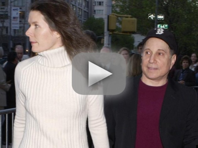Paul Simon & Edie Brickell