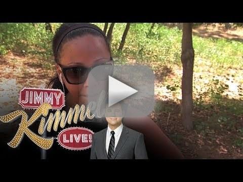 What is Gluten? - Jimmy Kimmel Live