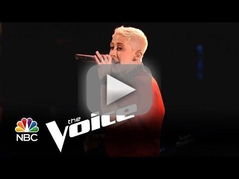 Kristen Merlin - Gunpowder and Lead (The Voice)