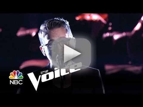 Josh Kaufman - All of Me (The Voice)
