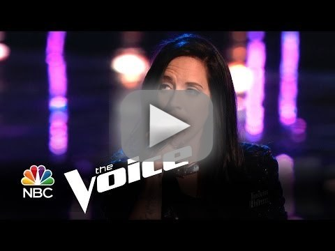 Kat Perkins - Good Girl (The Voice)
