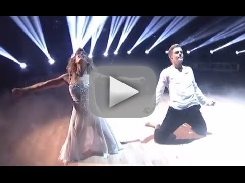 Amy Purdy & Derek Hough - Freestyle - FINALS