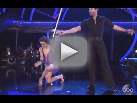 Meryl Davis & Maksim Chmerkovskiy - Finale Performance