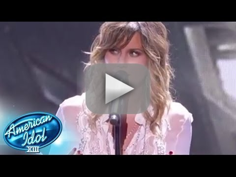 Jennifer Nettles and Jessica Meuse Duet