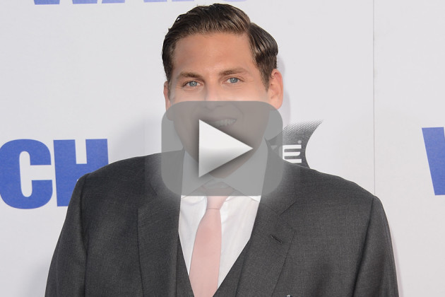 Jonah Hill Apologizes For Gay Slur