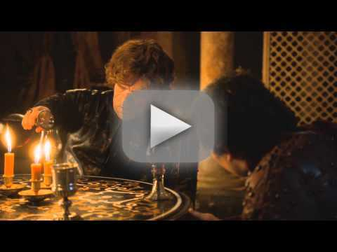 Tyrion on Drinking: