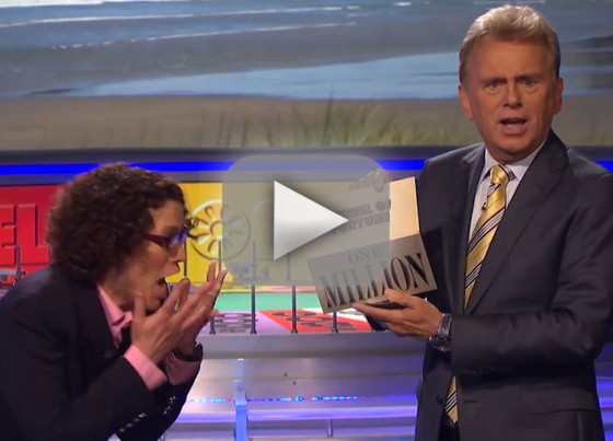 Sarah Manchester Wins HUGE on Wheel of Fortune