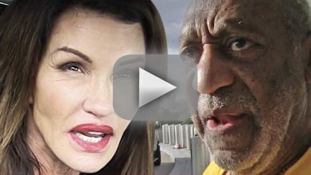 Janice Dickinson Bill Cosby Is A Monster