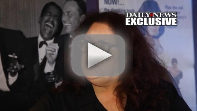 Katherine Mckee Bill Cosby Rape Accuser Opens Up