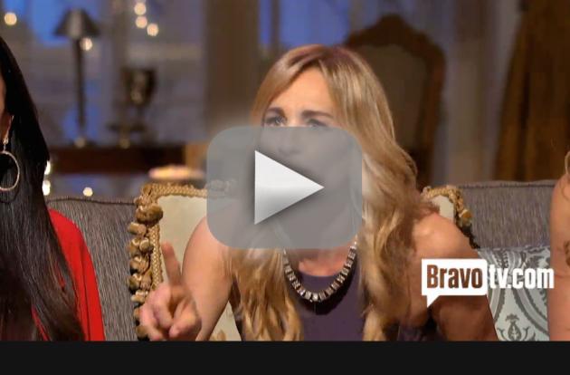 Brandi Glanville vs. Taylor Armstrong