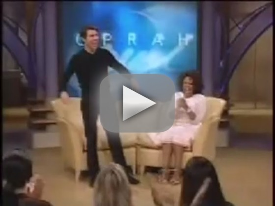 27 Memorable Oprah Winfrey Moments