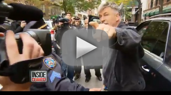 Alec Baldwin Paparazzi Attacks: A Look Back