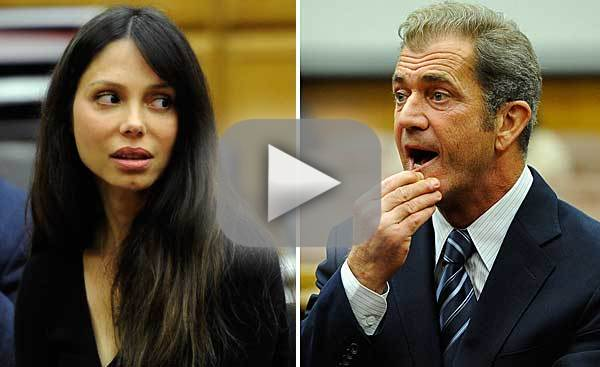 9 Unforgettable Mel Gibson Rants
