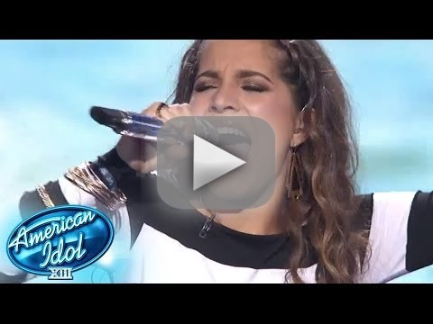 American Idol Top 12 Performances