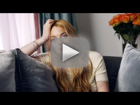 Lindsay Lohan Reality Show Premiere Clips: Can She Reinvent Herself?