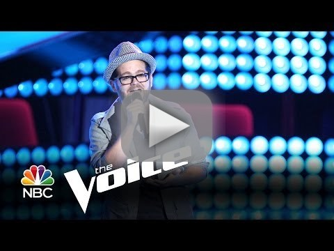 The Voice Season 6 Episode 5 Blind Auditions