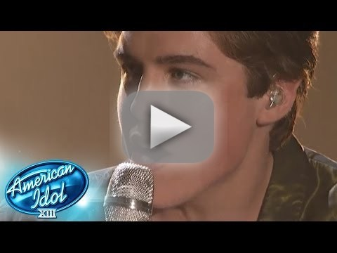American Idol Top 11 Performances