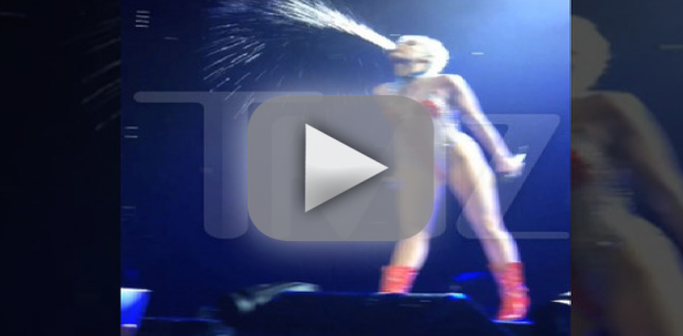 11 Shocking Miley Cyrus Moments