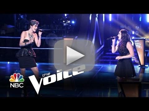 The Voice Season 6 Battles: Round 2