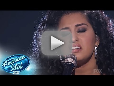 American Idol Top 8 Performances
