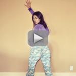 Victoria Justice Twerks, Dances Like Nicki Minaj