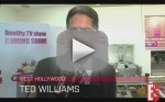 Ted Williams Speaks on Rehab