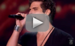 Brennin Hunt X Factor Audition